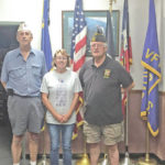 VFW gives Relay for Life $500