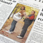 Newspaper Memories: Former Highland County newspaper carriers still carrying the memories