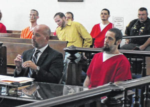 Hillsboro man accused of crossbow shooting found competent to stand trial