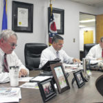Highland County Commissioners hear CDBG projects