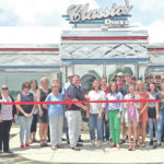62 Classics Diner joins Highland County Chamber of Commerce