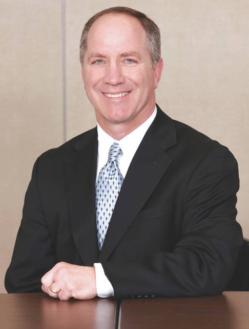 Greenfield resident Tim Dettwiller is the new interim superintendent at the Fairfield Local Schools.
