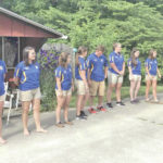 Hillsboro FFA Chapter holds summer meeting