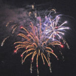 Hope is to make Hillsboro fireworks annual event