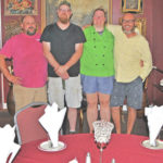 'The Frog and Club' ready for business in Hillsboro