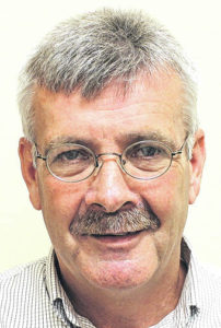 Staff changes at The Times-Gazette