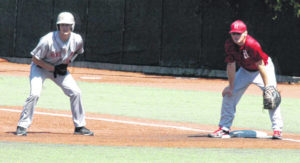 Hillsboro Post 129 loses to Post 62 16-5, McClain's Salyers ends game with two run homer