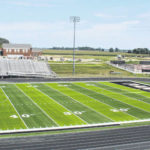 Miami Trace gets field turf for football field