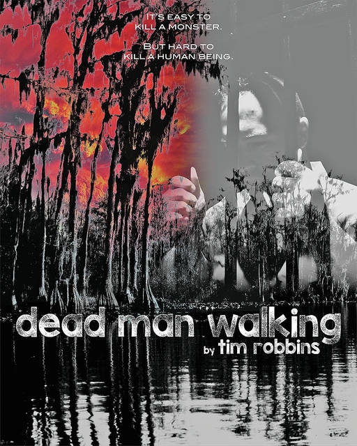 """""""Dead Man Walking"""" will be presented July 27-29 in the Edward K. Daniels Auditorium on the Southern State Community College campus in Hillsboro."""