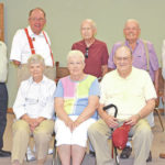 Simon Kenton High School class of 1956 holds reunion