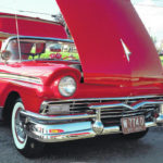 Car shows a summer classic in Highland County