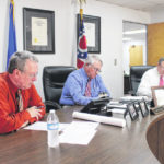 Highland County sheriff refuses to sign contract