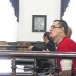 Former Greenfield man set for capital murder trial next year