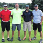 Hillsboro boys basketball program hosts 9th Annual Alumni Golf outing at Hillsboro Elks