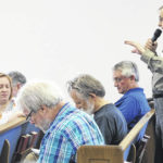 Highland County Quaker church splits with Wilmington Yearly Meeting