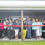 Creekview Barn joins Highland County Chamber