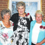 Women's Hall of Fame inducts 3 new members