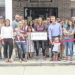 Hunter Chiropractic celebrates grand opening