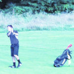 McClain boys golf team 2nd at Unioto Invitational August 11