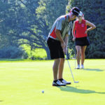 Hillsboro beats Whiteoak 187-194, McClain girls claim win in 2nd FAC match