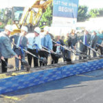 HDH breaks ground on expansion