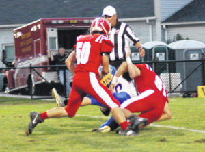 Hillsboro moves up one spot in poll