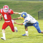 Hillsboro too much for Clermont Northeastern, win 29-7