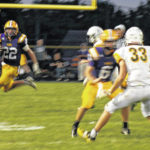 McClain loses on Homecoming 34-14 to Troy Christian