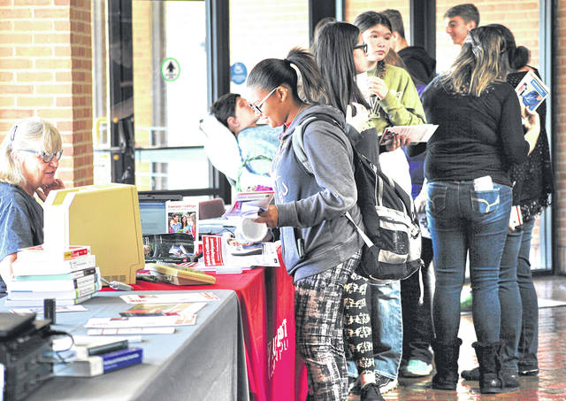 Southern State Community College will host a Connect to College Information Day on Sept. 14 at its Hillsboro campus.