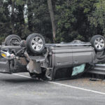 None injured in rollover