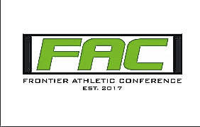 frontier athletic conference announces all fac football selections