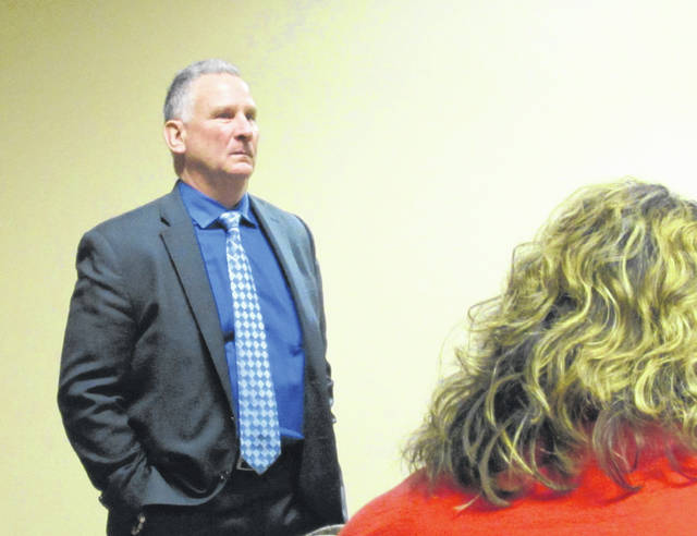 Drug courts topic at Highland County Drug Abuse Prevention Coalition